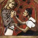 The Fratricide – Akseli Gallen-Kallela