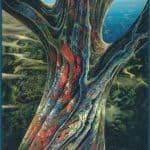 The Great Jewel Tree – Eyvind Earle