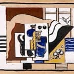 The King of cards – Fernand Leger