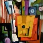 The Life of Instruments – Amadeo de Souza-Cardoso