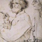 The Painter and the Art Lover – Pieter Bruegel the Elder