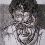 The Painter's Doctor – Lucian Freud