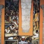 The Papermakers – Diego Rivera