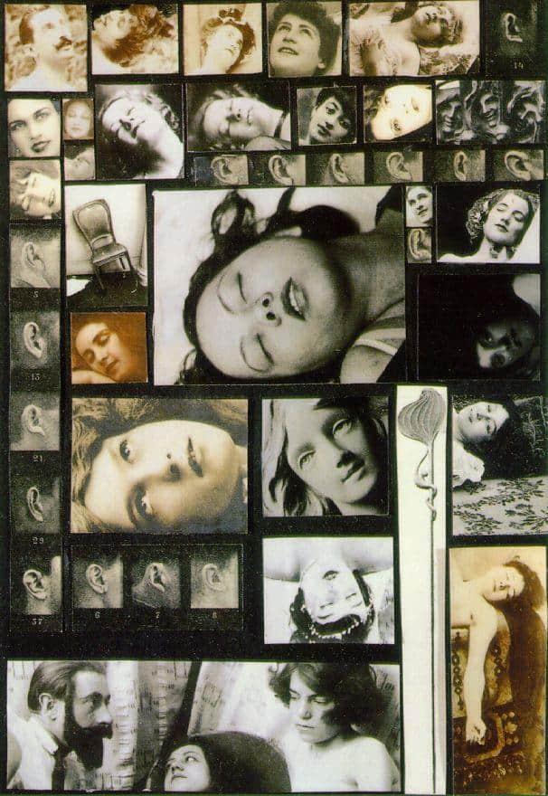 The Phenomenon Of Ecstasy - Salvador Dali