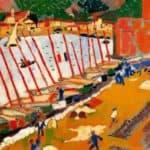 The Port of Collioure – Andre Derain