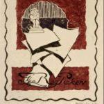 The Rag Pickers – M.C. Escher