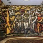 The Revolution (mural) – David Alfaro Siqueiros
