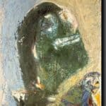 The Timid Proud One – Asger Jorn
