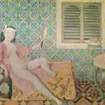 The Turkish Room – Balthus