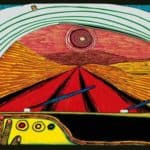 626 The Way To You - Friedensreich Hundertwasser