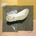 The Wounded Bird – Salvador Dali