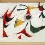 Tracking Down Guiltless Doves – Arshile Gorky