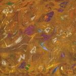 Tracking the outbreak and germination  – Andre Masson
