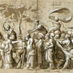 Triumph of Wealth – Hans Holbein the Younger