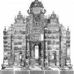 Triumphal Arch – Albrecht Durer