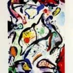 Untitled – Albert Oehlen