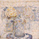 Vase of Flowers (dark colors) – Spyros Papaloukas