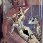 Venus and Sailor – Salvador Dali