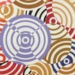 Vibration couleur – Antonio Asis