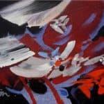 Vientos – Alejandro Obregon