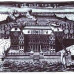 View of A. Menshikov's Palace on Vasilievsky Island – Alexey Zubov