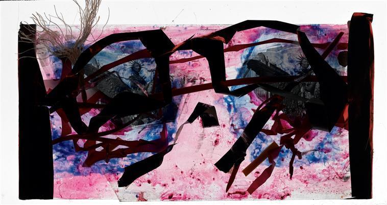 Vision Hygiene - Martial Raysse