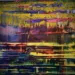 Wallace Bournes – Gerhard Richter