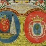 Wappen – August Natterer