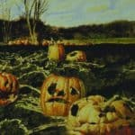Warm Halloween – Jamie Wyeth