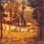Weekly Wash – T. C. Steele