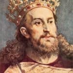 Wenceslaus II – Jan Matejko