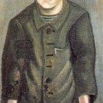 Working Class Boy – Otto Dix