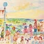 Worthing Pier – Fred Yates