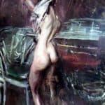 Young Dark Lady – Giovanni Boldini