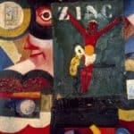 Zinc  – Amadeo de Souza-Cardoso