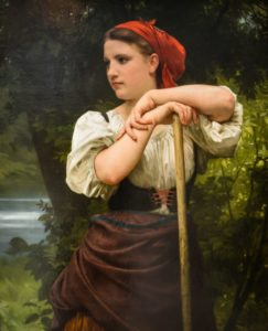Adolphe William Bouguereau - All You Need to Know About the Biography of the French Realist Painter