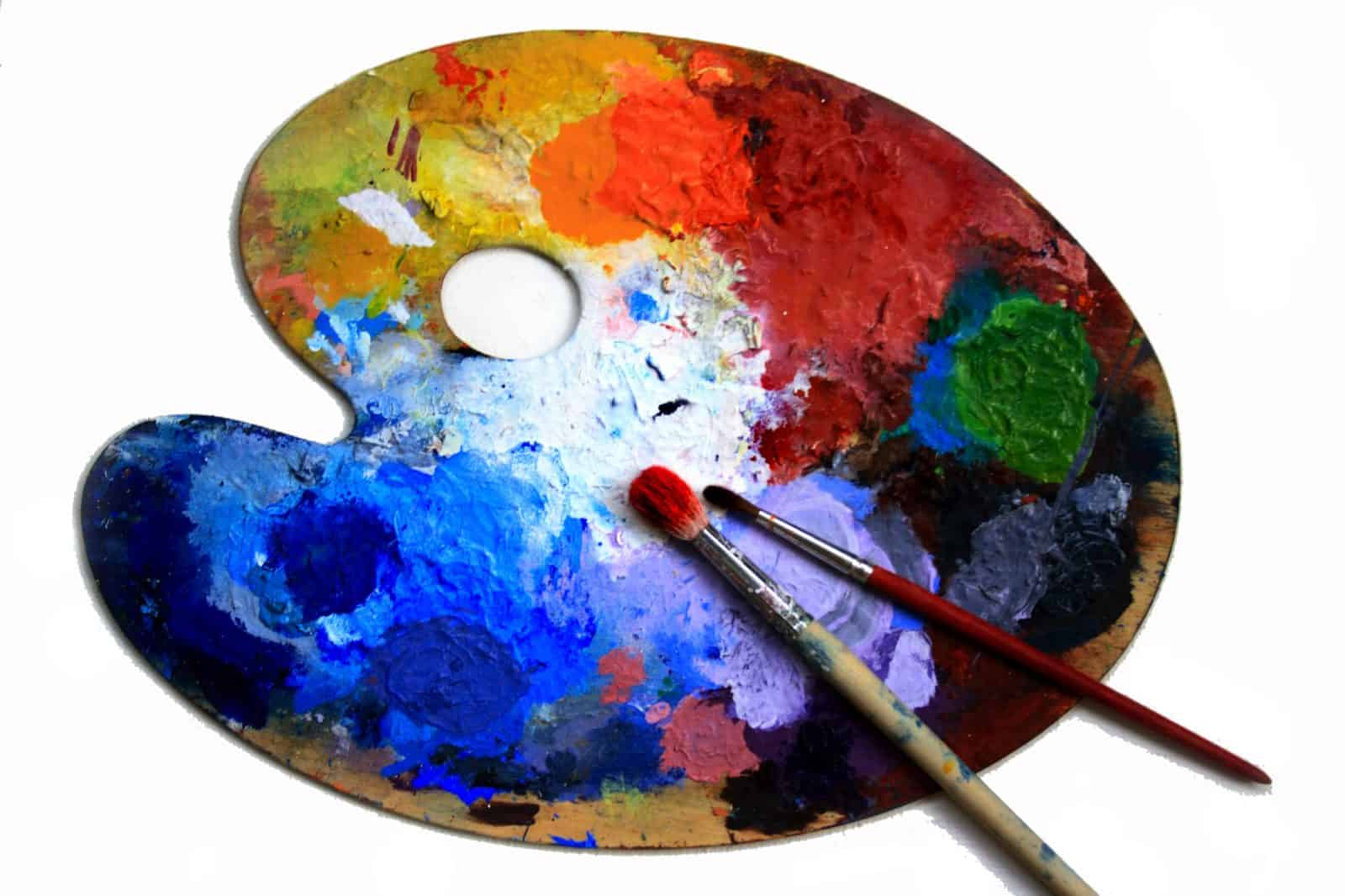 Get More People To View Your Art By Writing Articles