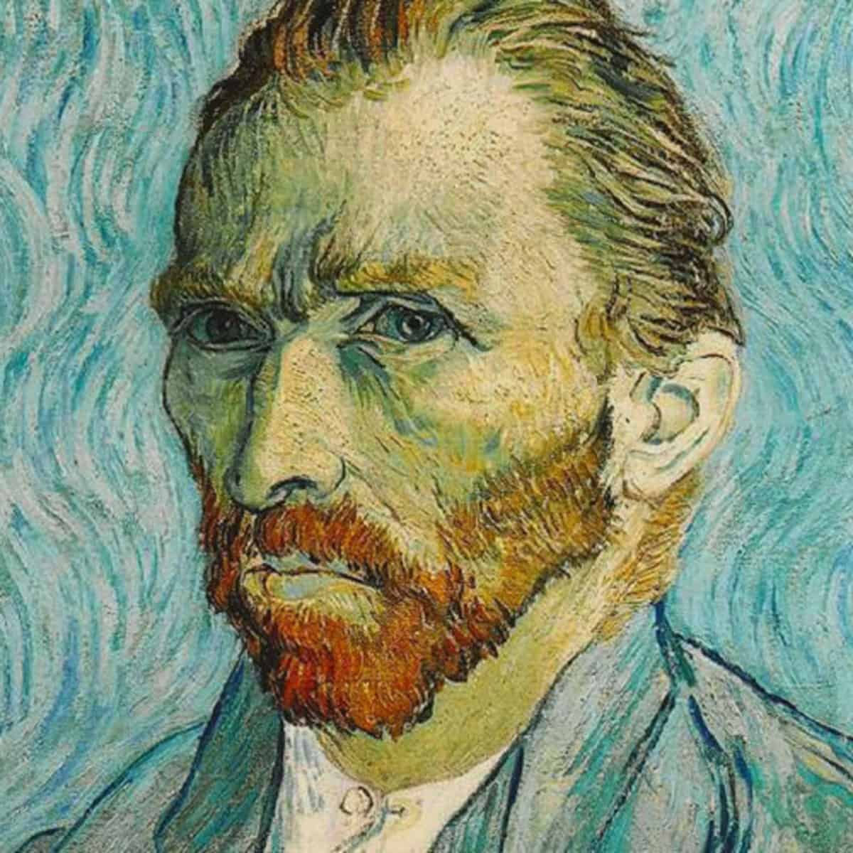 Vincent Van Gogh - Tormented Dutch Artist. 15 Things You Didn - ;t Know About Vincent Van Gogh
