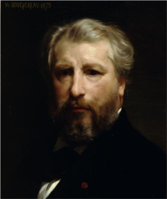 Adolphe William Bouguereau -; All You Need To Know About The Biography Of The French Realist Painter