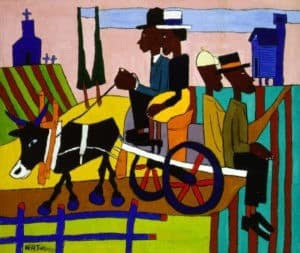 African American Art History. The Harmon Foundation. African American Art and the Harlem Renaissance.