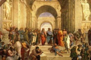 Re-birth of the Renaissance?
